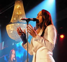 partner glennis grace